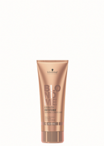 Schwarzkopf BC BlondeMe All Blondes Bonding Conditioner 200ml